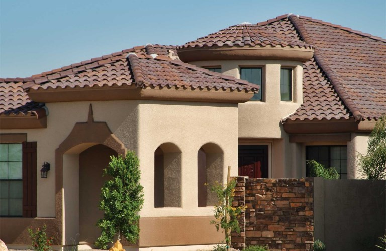 residential tile roof arizona
