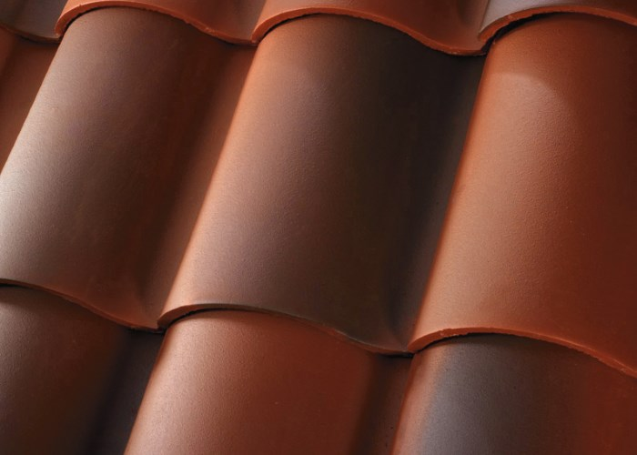 newport blend roof tile arizona