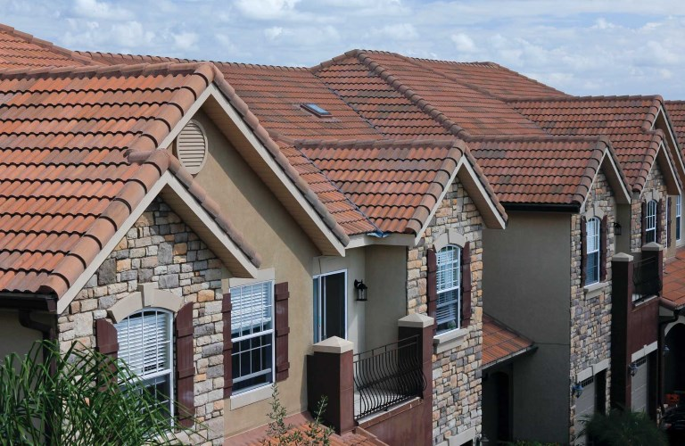 pitched roofing arizona