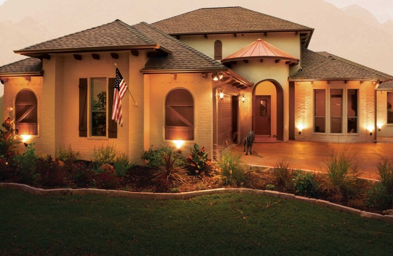residential shingle roof arizona