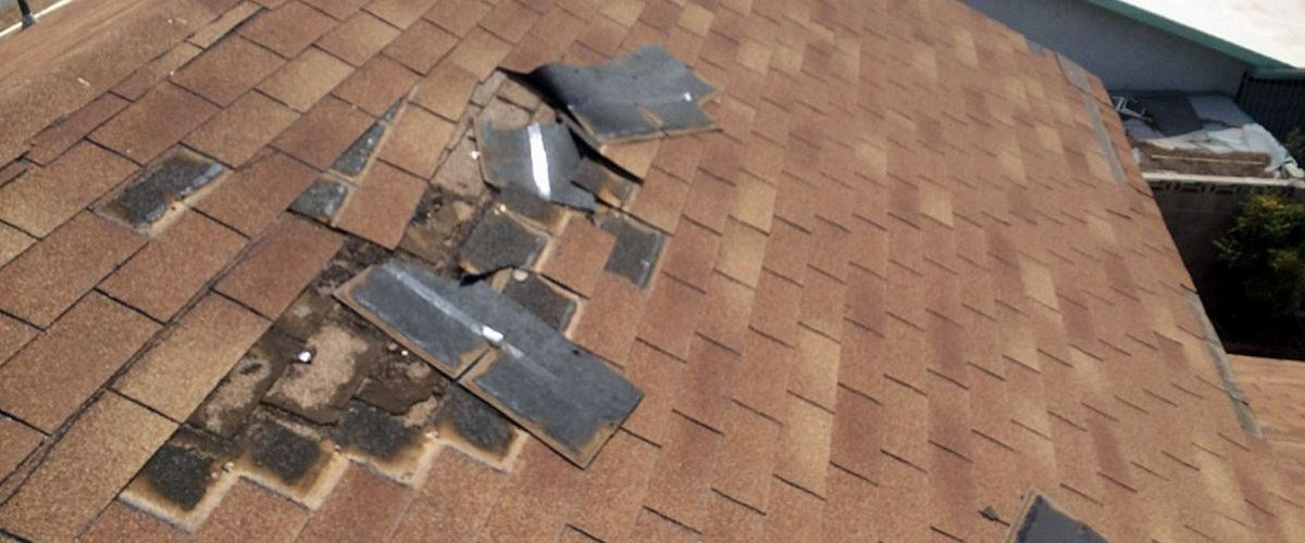 how to repair a roof leak arizona