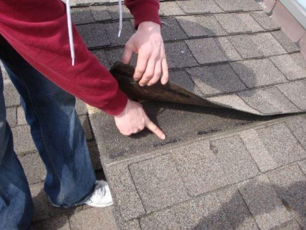 Roof Inspection Gilbert AZ