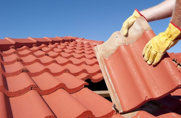 roof repair mesa az
