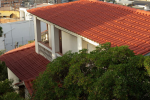 Top 7 Roof Problems