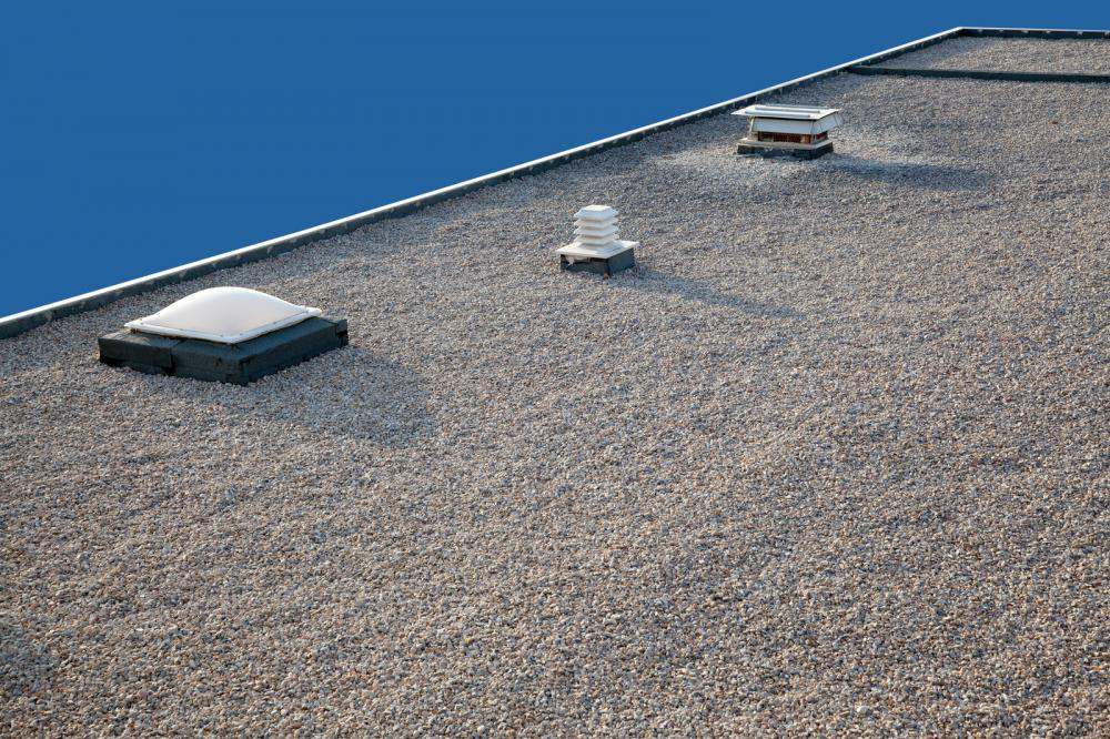 5 Advantages of Flat Roofs