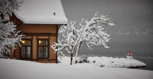 Read more about the article 5 Tips to Care for Your Roof in Winters
