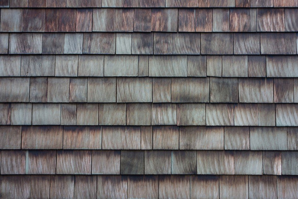 Types of Asphalt Roofing Shingles
