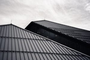 Commercial Roof Maintenance Secrets Disclosed
